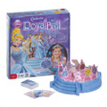 Disney Princess CINDERELLA ROYAL BALL Board Game