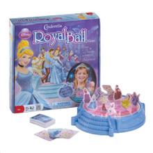 Disney Princess CINDERELLA ROYAL BALL Board Game