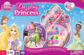 Disney Princess DAZZLING PRINCESS Deluxe Jewelry Game