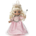 "Precious Moments Glinda Witchful Thinking 7"" Wizard of OZ Collectible Figure"