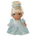 "Precious Moments Cinderella Fairy Tales Mini Moments 5.5"" Doll"