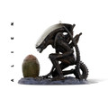 XENOMORPH FROM EGG TO ALIEN 2015 NYC Comic Con Exclusive Hallmark Keepsake Ornament