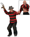 "FREDDY KRUEGER A nightimare of Elm Street 3 Dream Warriors 8"" Clothed NECA Action Figure"