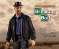"HEISENBERG Breaking Bad NYC Comic Con Exclusive Variant 12"" Collectible Action Figure"