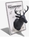 Urban Taxidermy Buck Magnet or Mount Wall Hook
