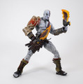 Neca God Of WAR 3 Kratos Ghost of Sparta 7inch Ultimate Edition Action Figure