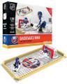 New York Islanders NHL Backyard Rink 100 Piece OYO Mini Building Block Sport Set