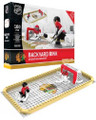 Chicago Blackhawks NHL Backyard Rink 100 Piece OYO Mini Building Block Sport Set