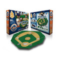 NEW YORK METS MLB Infield 84 Piece OYO Mini Building Block Sport Set