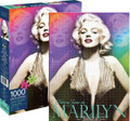 Norma Jeane as MARILYN MONROE Colors 1000 Piece Jigsaw Puzzle