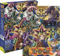 Yu-Gi-Oh! 500 Piece Jigsaw Puzzle