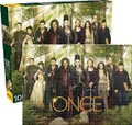 ONCE UPON A TIME 1000 Piece Jigsaw Puzzle