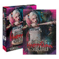 HARLEY QUINN SUICIDE SQUAD 1000 Piece Jigsaw Puzzle