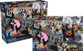 PINK FLOYD Collage 1500 Piece Jigsaw Puzzle