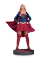 DC Comics SUPERGIRL TV Series Statue Numbered Limited Edition Collectible