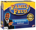 Family Feud Deluxe 40th Anniversary Edition Classic Board Game