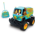 Scooby Doo Remote Control RC Off-Road Mystery Machine