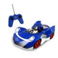 SONIC The Hedgehog Sega All-Star Racing Full Function Remote Control Transformed Racing Car