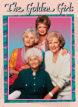 Thank You For Being A Friend! The Golden Girls Puzzle