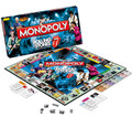 Rolling Stones Collector's Edition Monopoly Board Game