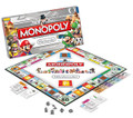 Nintendo Collector's Edition Monopoly Board Game