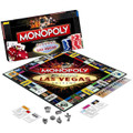 Welcome to Fabulous Las Vegas Collector's Edition Monopoly Board Game
