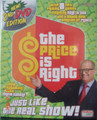 The Price Is Right 2nd Edition DVD Board Game