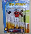 Rare MLB Series 1 REPLAYS David Ortiz Action Figure