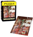 Broadway Musical 550 Piece Collector's Jigsaw Puzzle