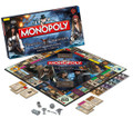 The Pirates of the Caribbean On Stranger Tides Monopoly Collector's Edition