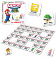 Super Mario Memory Challenge Board Game