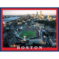 Boston Fenway Park 550 piece jigsaw Puzzle