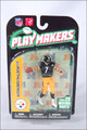 Ben Roethlisberger McFarlane Playmakers NFL Series 2 Action Figure