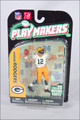 Aaron Rodgers McFarlane Playmakers NFL Series 2 Action Figure