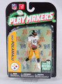 Troy Polamalu McFarlane Playmakers NFL Extended Edition Series 2 Action Figure