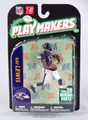Ray Lewis McFarlane Playmakers NFL Extended Edition Series 2 Action Figure