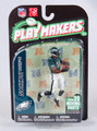 DeSean Jackson McFarlane Playmakers NFL Extended Edition Series 2 Action Figure