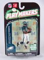 DeSean Jackson McFarlane Playmakers NFL Extended Edition Series 2 Action Figure