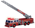 FDNY New York City Fire Engine Ladder 8 Truck with Sound