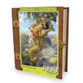 Jack and the Beanstalk 1000 Piece Jigsaw Puzzle Book Box
