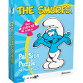 The Smurfs Pal Size Over 2 1/2' feet tall 46 Piece Puzzle