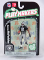 Darren McFadden McFarlane Playmakers NFL Extended Edition Series 2 Action Figure