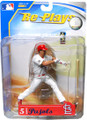 Rare MLB Series 1 REPLAYS Albert Pujols St. Louis Cardinals Action Figure