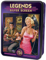 Legends Of The Silver Screen JAVA DREAMS 750 Piece Puzzle Marilyn & Elvis