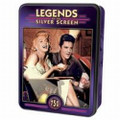 Legends Of The Silver Screen CLASSIC INTERLUDE 750 Piece Puzzle Marilyn & Elvis