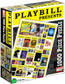 PLAYBILL Presents 2010 - 2015 Broadway Cover 1000 Piece Jigsaw Puzzle