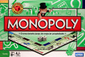 Spanish Edition Monopoly En Espaniol Board Game