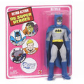 Retro Action Vintage DC Super Heroes BATMAN Series 4
