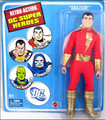 Retro Action Vintage DC Super Heroes SHAZAM Series 4