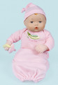 "Sweet Pea 12"" Diaper Baby My First Doll"